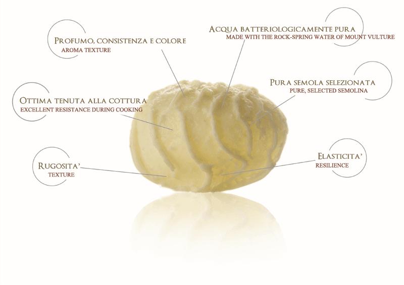 Pasta Quality Centre